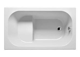 Ванна акриловая Riho PETIT 120X70