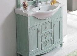 Мебель для ванной Cezares Star 85 cassetti