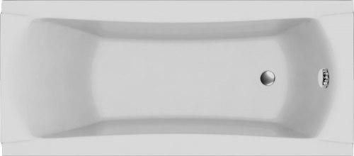 Ванна акриловая Relisan Loara 180x80