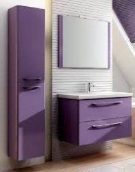 Мебель для ванной Elita Jump 80x41