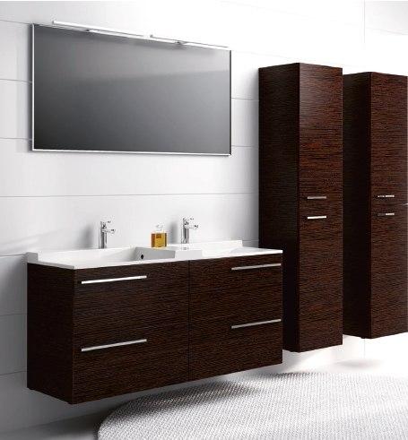 Мебель для ванной Elita Marsylia 120 двойная