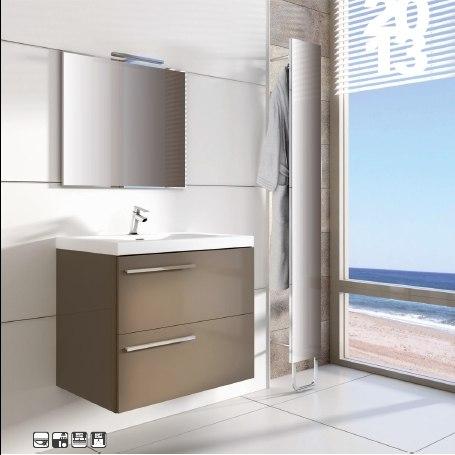 Мебель для ваной Elita Marsylia 72x50
