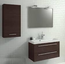 Мебель для ванной Elita Kwadro 80x40