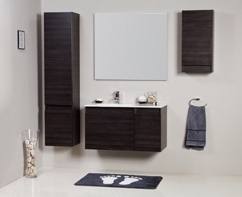 Мебель для ванной Elita Atu 91х44