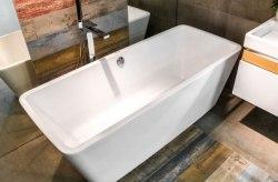 Ванна акриловая Excellent Elixir 166x69