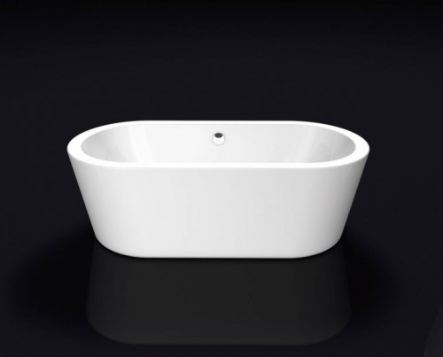 Ванна акриловая BelBagno BB12 1775x805, 1790x840