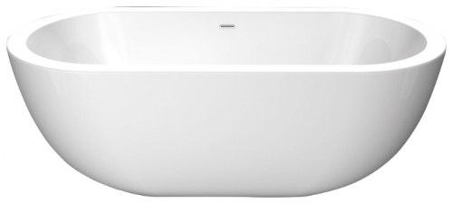 Ванна акриловая BelBagno BB13 170x79, 180x86