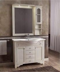 Мебель для ванной Cezares RAFFAELLA 105