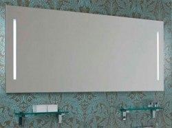 Зеркало с подсветкой Акватон Отель 120, 150