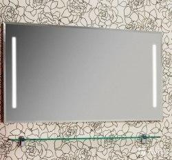 Зеркало с подсветкой Акватон Отель 100