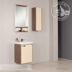 Мебель для ванной Акватон Йорк 50 М