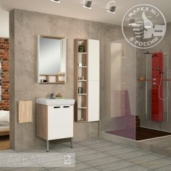 Мебель для ванной Акватон Йорк 60