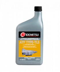 Трансмиссионная жидкость IDEMITSU ATF TYPE-TLS, банка 0,946л