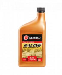 Трансмиссионная жидкость IDEMITSU RACING GEAR OIL 75W90 0,946л