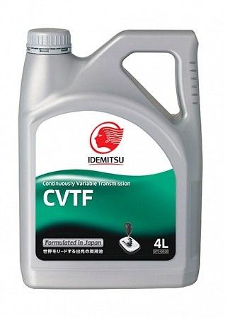 Трансмиссионная жидкость Idemitsu CVTF