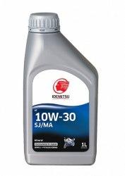 Моторное Масло Idemitsu 10w30 Mineral
