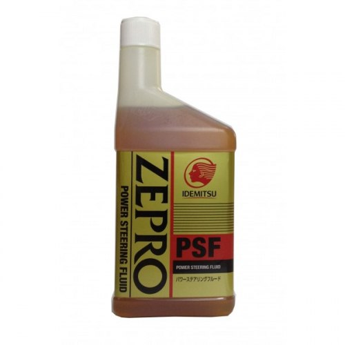 Жидкость для гидроусилителя руля IDEMITSU Zepro PSF 0,5л