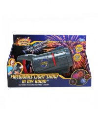 "Супер-бластер с героями Disney ""Fireworks Light"" (Файерворкс Лайтшоу)"