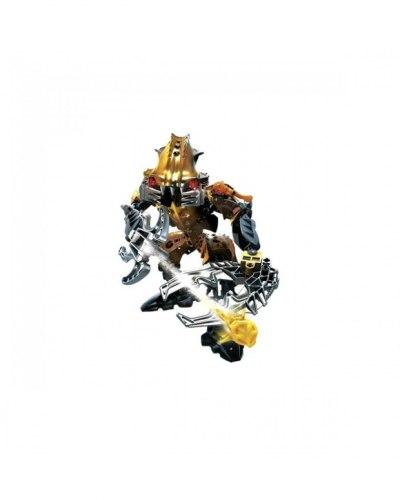 """Конструктор RoboBlock """"Желтый Воин M"""""""