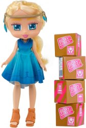 Кукла Boxy Girls Уилла Т15107 1TOY