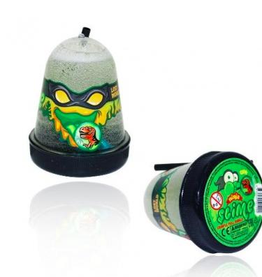 Лизун Slime Ninja слайм