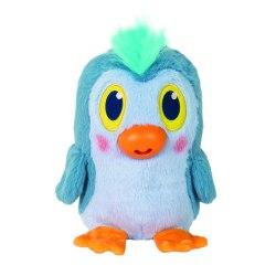 Дразнюка-Несушка – Пингвинос 3 яйца с фигуркой внутри 1Toy Т13658