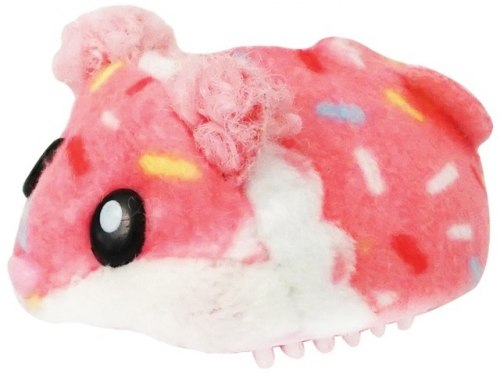 Хома Дома розовый хомячок с ароматом ягоды Т16272