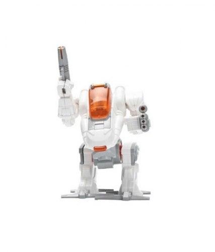 Конструктор 1Toy Экспериментариум Бронированный робот Т17496