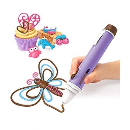 Набор Шеф-Кондитер - Шоколадная ручка новая версия Т19867