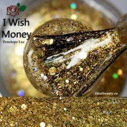 I wish Money