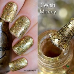 I wish Money