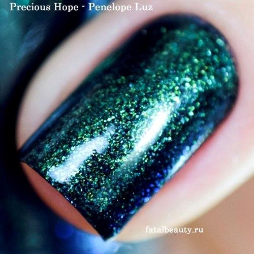 Precious Hope