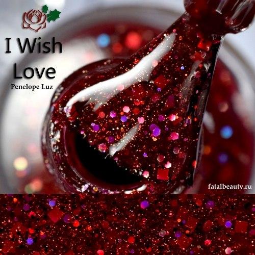 I wish Love