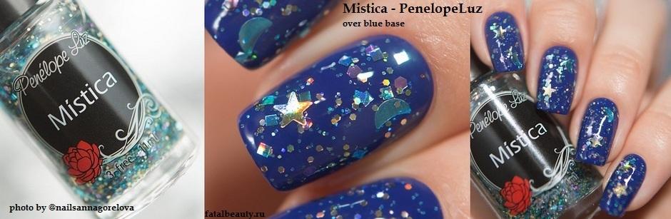 Mistica - PenelopeLuz