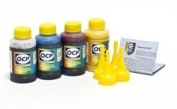 К/ч OCP для HP 920/178 картриджей (BKP 89, C143, M143, Y143), 70 gr x 4