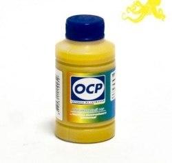 Чернила OCP 102 YP для картриджей EPS Dura, 70 gr