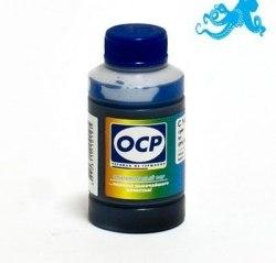 Чернила OCP 156 CL для картриджей EPS принтеров L800, 70 gr