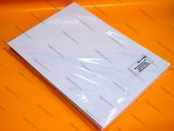 Фотобумага Глянцевая, А4, 230гр. (100 листов) Эконом-класс