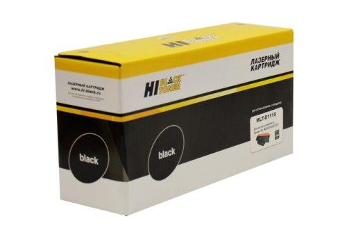 Картридж Samsung SL-M2020/2020W/2070/2070W (Hi-Black), MLT-D111S, 1K