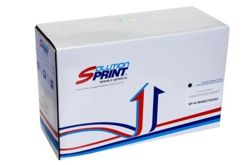 Картридж SP-H-5949/7553XU (увеличенный)