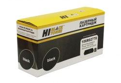 Тонер-картридж Xerox Phaser 3052/3260/WC 3215/3225 (Hi-Black), 106R02778, 3K