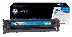 Заправка HP Color LaserJet CP1215/1515/1518/CM1312 (CB541A (№125A) - синий)