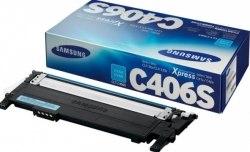 Заправка Samsung CLT-C406S