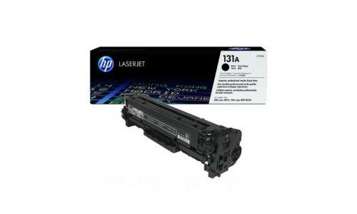 Заправка HP LaserJet Pro 200/M251/M276 (CF210A (№131A) Black