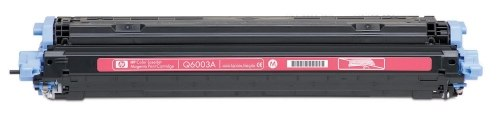 Заправка HP Color LJ 1600/2600/2605/СМ1015/1017 (Q6003A)