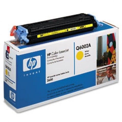 Заправка HP Color LJ 1600/2600/2605/СМ1015/1017 (Q6002A)