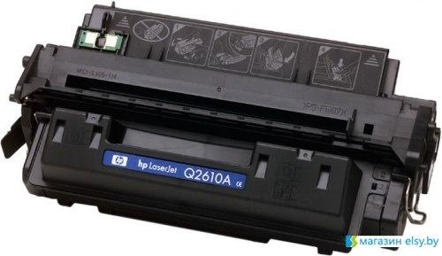 Заправка HP LJ 2300 (Q2610A)
