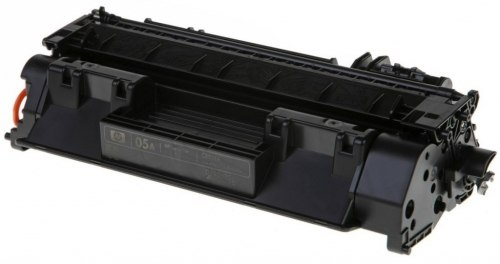 Заправка HP LJ 2035/2055 (CE505A)