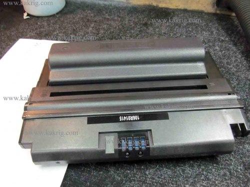 Заправка Xerox Phaser 3435