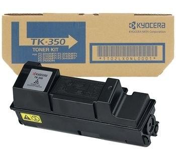 Заправка Kyocera TK-350/TK-3100/3110/3130